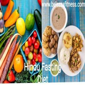 Hindu Fasting Diet—So that you don't gain weight!