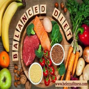 BALANCED DIET – WHAT FOODS SHOULD I EAT?