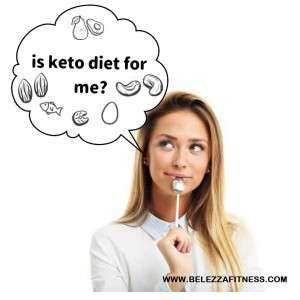 Is 'KETO DIET' for me?