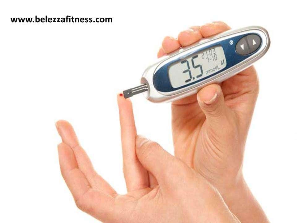 WHY DID I GET DIABETES?