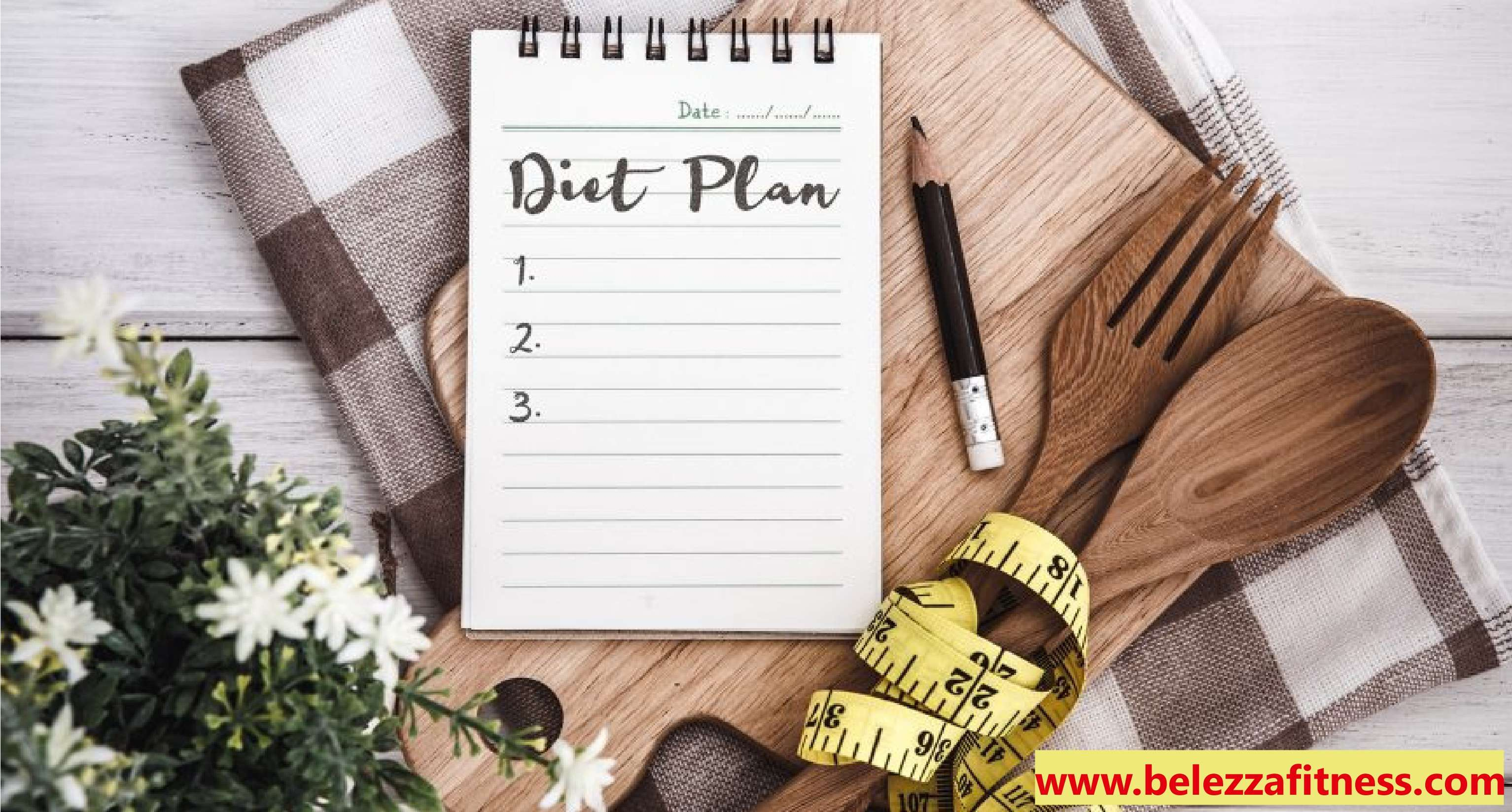 WEIGHT-LOSS!! A simple diet plan to get you started!!