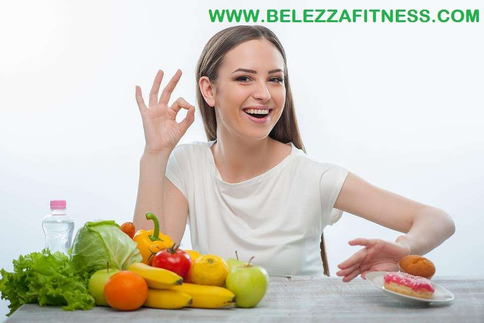 Quality vs Quantity: Can I eat healthy food as much as I want?