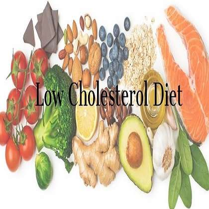 How to maintain cholesterol naturally!