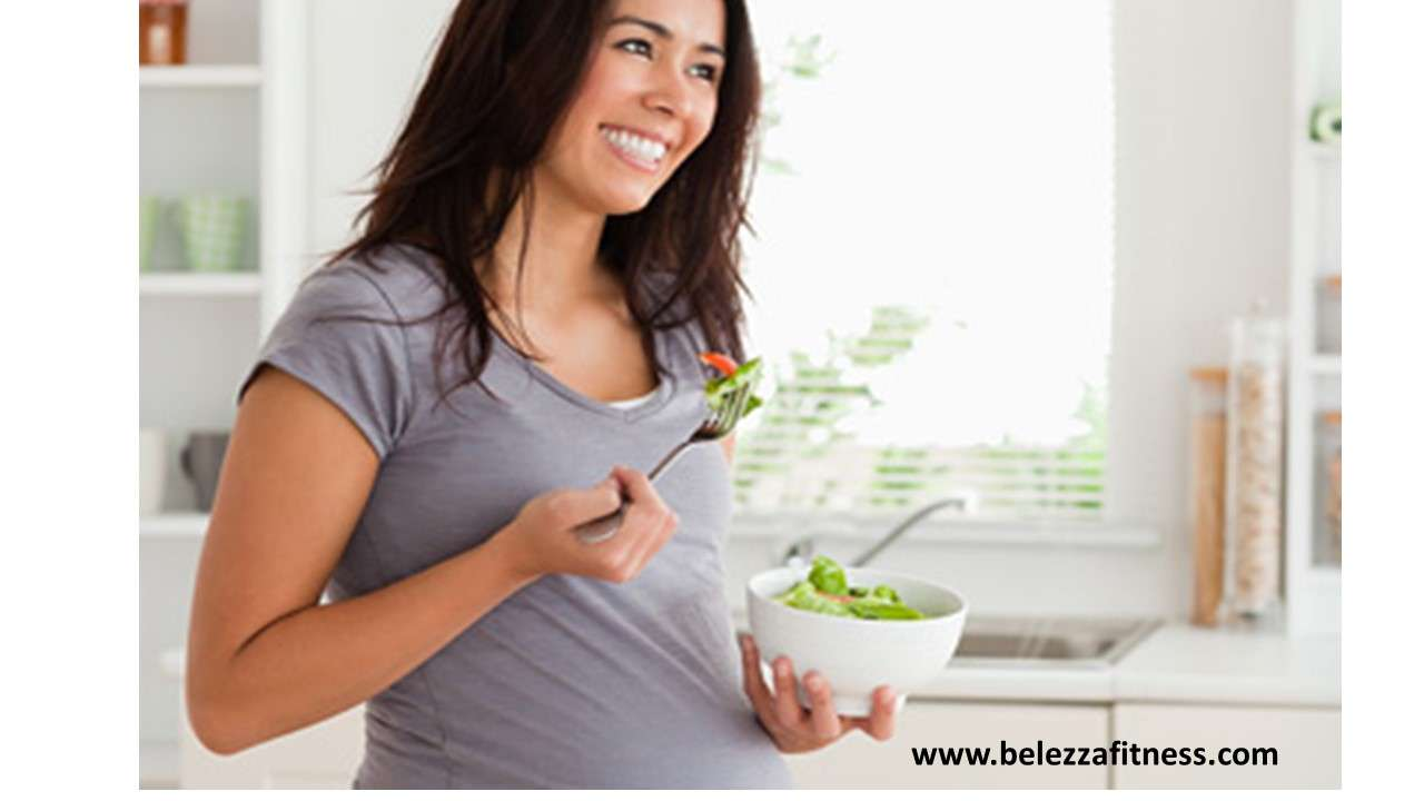 PREGNANCY - 1st TRIMESTER