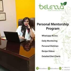 Personal Mentorship Program