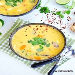 weight loss vegetable soup
