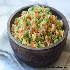 CAULI FRIED RICE
